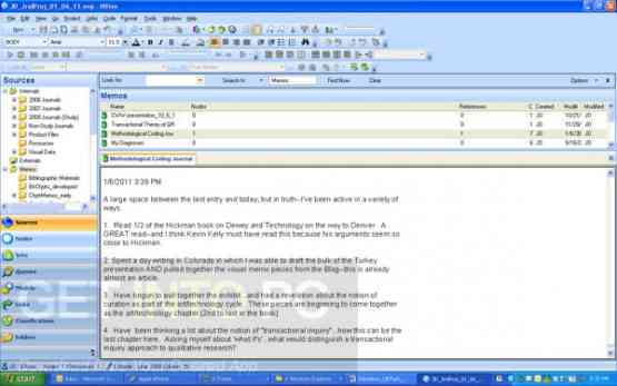 QSR NVIVO 10.0.641.0 SP6 Latest Version Download