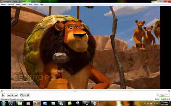 VLC Media Player 2.2.8 Offline Installer Download