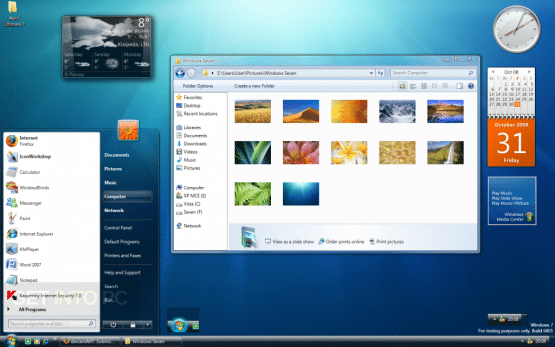 Windows 7 All in One ISO Feb 2018 Latest Version Download