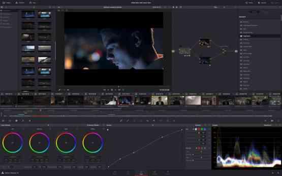 Davinci Resolve Studio 14.3 Direct Link Download