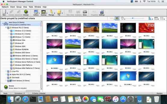 NetSupport Manager Control & Client Offline Installer Download