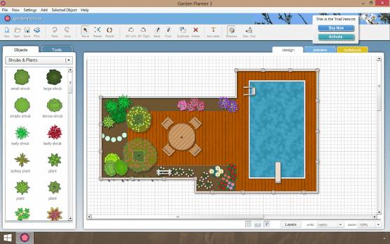 Artifact Interactive Garden Planner 3.6.18 Direct Link Download
