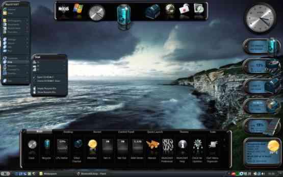 Winstep Nexus Ultimate Offline Installer Download
