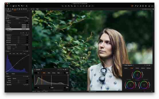 Capture One Pro 11 Offline Installer Download