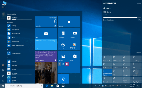 Windows 10 AIO All in One July 2018 Direct Link Download