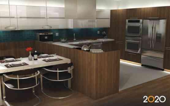 2020 Kitchen Design Latest Version DOwnload