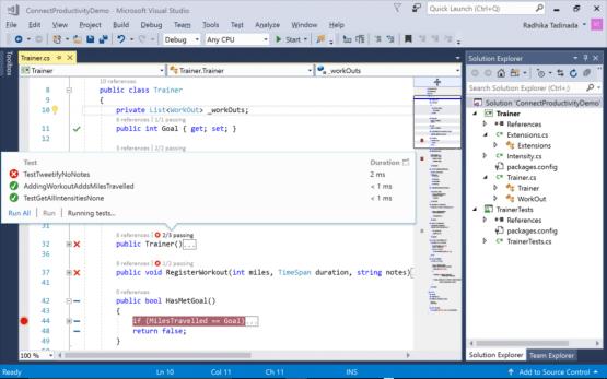 Microsoft Visual Studio 2017 Direct Link Download