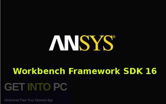 Workbench Framework SDK 16 Free Download