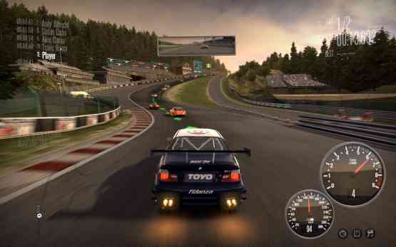 Need For Speed Shift setup freedownload