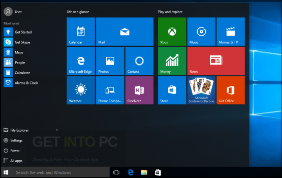 Windows 10 Enterprise N LTSB x64 ISO Feb 2017 Download – Borntohell