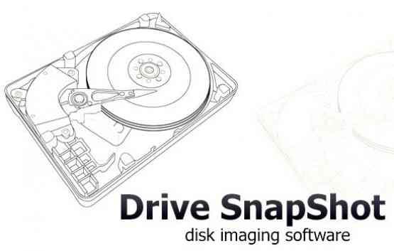 Drive SnapShot + Portable Free Download
