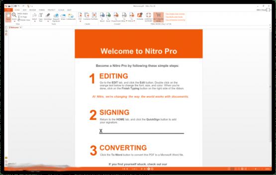 Nitro Pro Enterprise 12.0.0.112 Latest Version Download