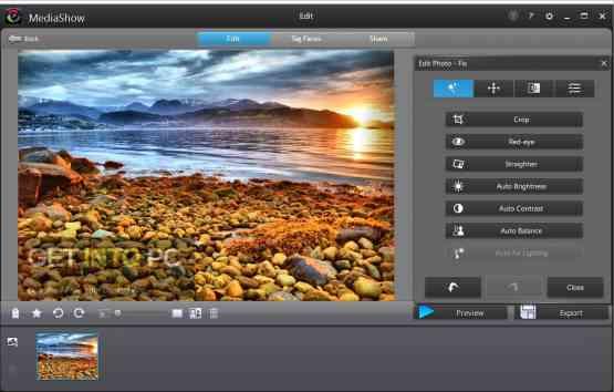 CyberLink MediaShow Ultra 6.0.10019 Offline Installer Download