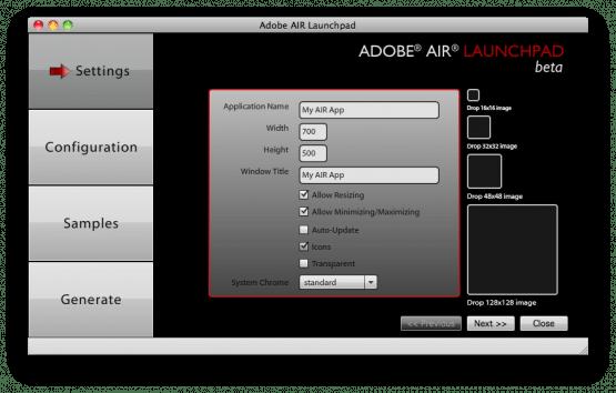 Adobe Air 30.0.0.107 Direct Link Download