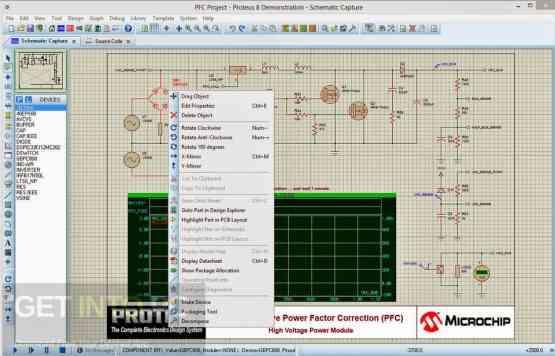 Proteus Design Suite 2014 Professional 8.1 Direct Link Download
