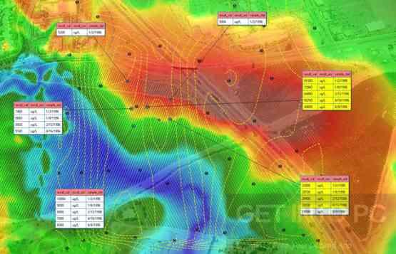 Schlumberger Hydro GeoAnalyst 2011 Offline Installer Download