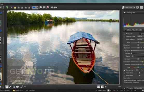 Corel AfterShot Pro 3 Direct Link Download