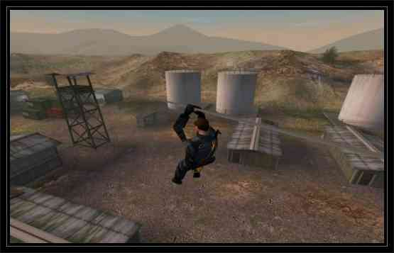 IGI 1 Trainer With Unlimited Ammo Free Download
