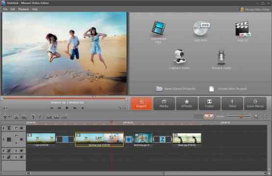 Movavi Video Editor Plus 14 4 1 x64 + Portable Download