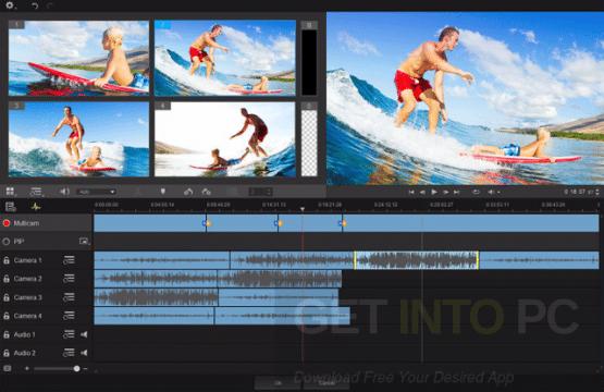 Pinnacle Studio Ultimate 20.6.0 Offline Installer Download
