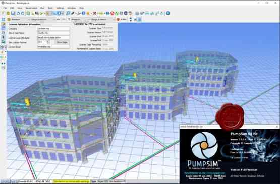 Chasm Consulting PumpSim Premium Latest Version Download