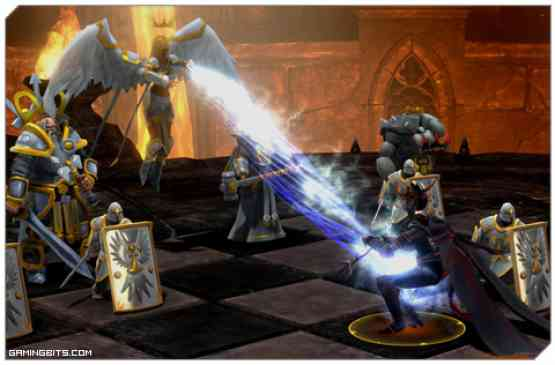 Battle vs. Chess PC Game setup free download