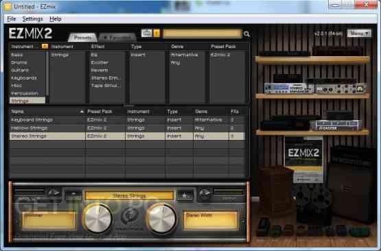 Toontrack EZMix 2 Offline Installer Download