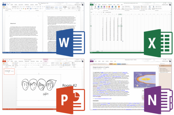 Office 2016 + Visio + Project May 2018 Edition Direct LInk Download