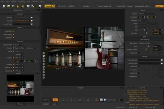 Maxwell Render Studio 4.2.0.3 with Plugins Direct Link Download