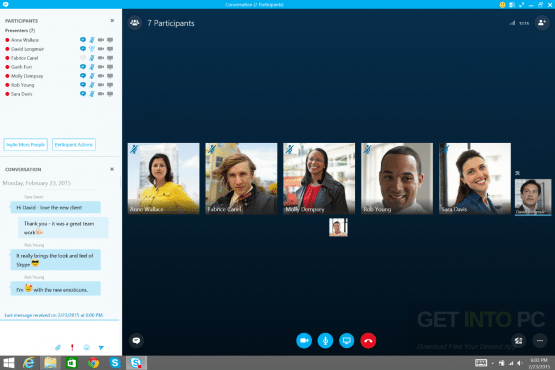 Skype Business Edition Latest Version Download