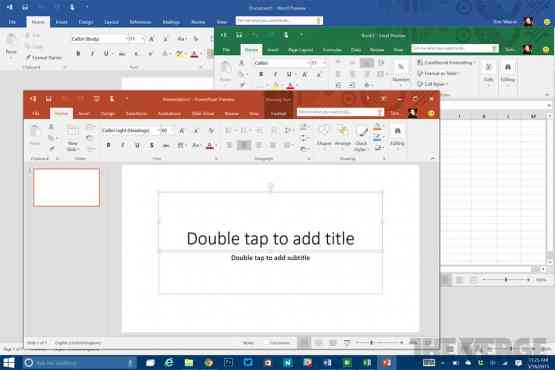 Microsoft Office 2016 Pro Plus + Visio + Project 64 Bit Direct Link Download
