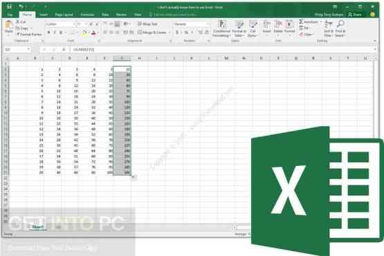Office 2016 Professional Plus + Visio + Project Nov 2017 Offline Installer Download