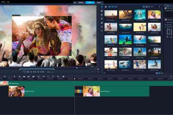 Corel VideoStudio Ultimate 2018 Latest Version Download