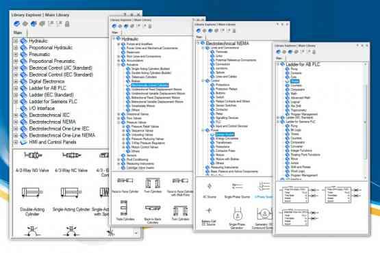 Automation Studio P6 SR9 v6.0.0.10932 Latest Version Download