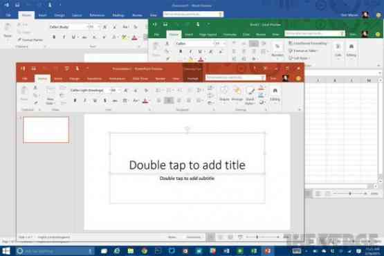 Office 2016 Professional Plus Latest Version Download