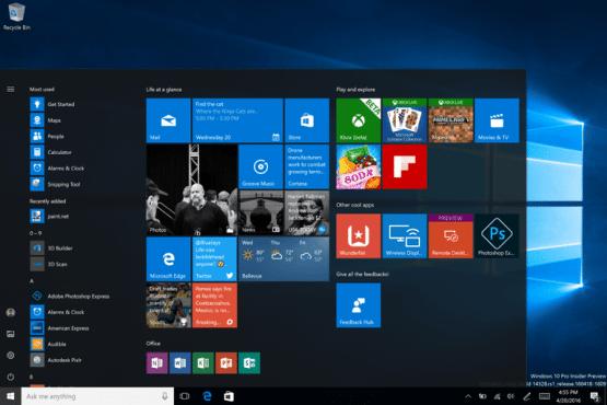 Windows 10 AIO All in One July 2018 Offline Installer Download