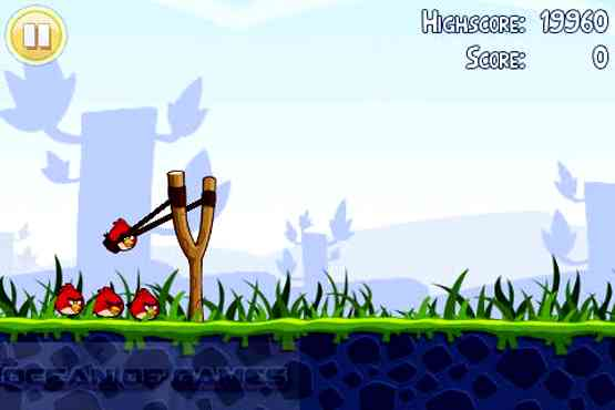 Angry Birds Download For Free