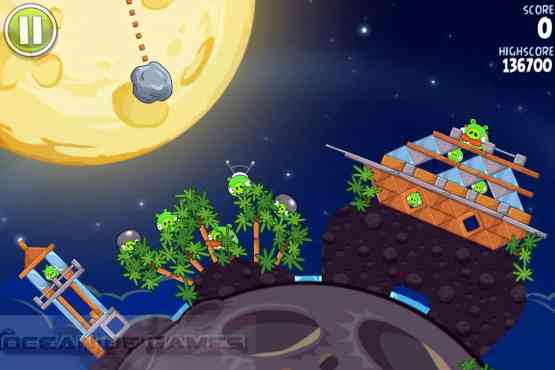 Angry Birds Space Setup Download For Free