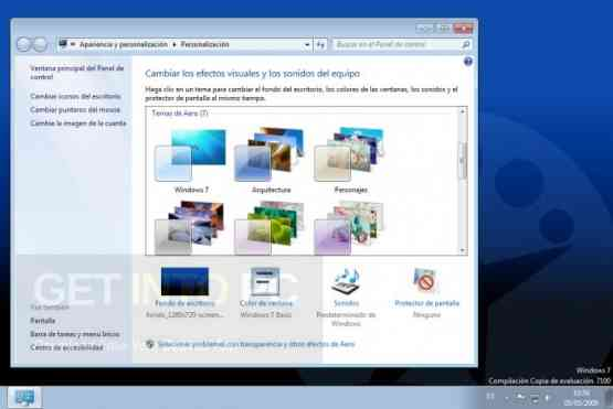 Windows 7 All in One With Mar 2017 Updates Latest Version Download