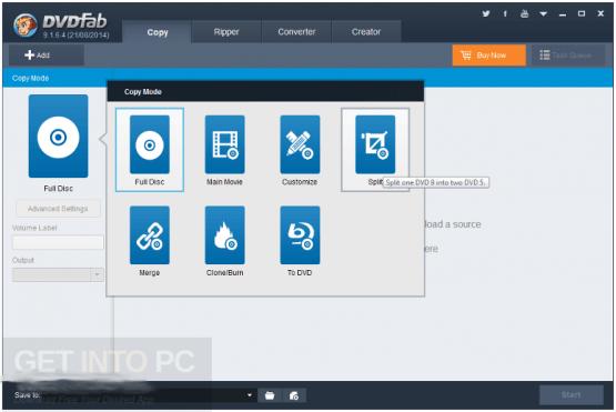 DVDFab 10.0.6.0 Direct Link Download