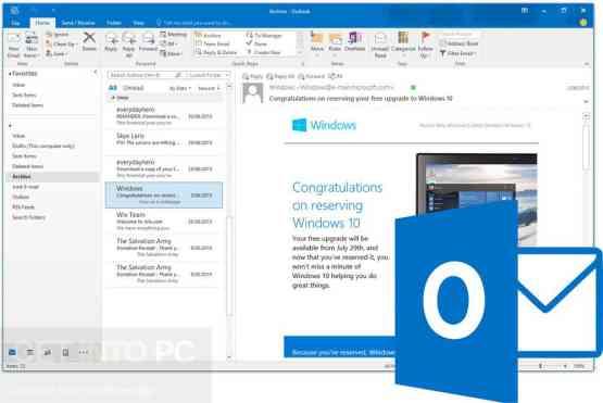 Microsoft Office Professional Plus 2016 64 Bit Sep 2017 Offline Installer Download