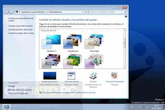 Windows 7 All in One ISO Feb 2018 Offline Installer Download