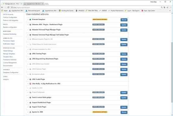 Atlassian JIRA 6.4.4 Offline Installer Download
