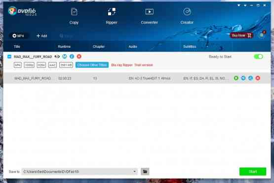 DVDFab 10.0.7.7 x64 + Portable DOwnload For Free