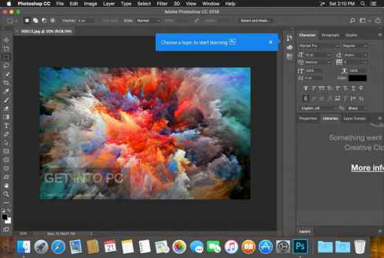 Adobe Photoshop CC 2018 v19.1 Latest Version Download