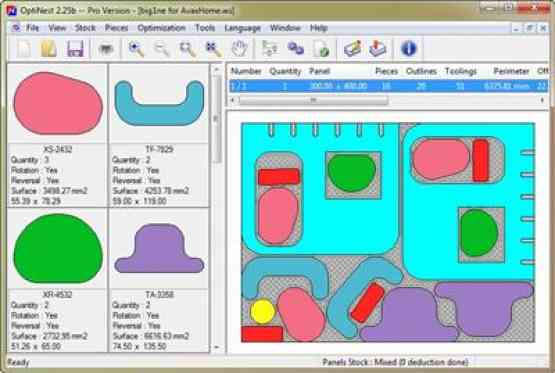 OptiNest Pro 2.28d Direct Link Download