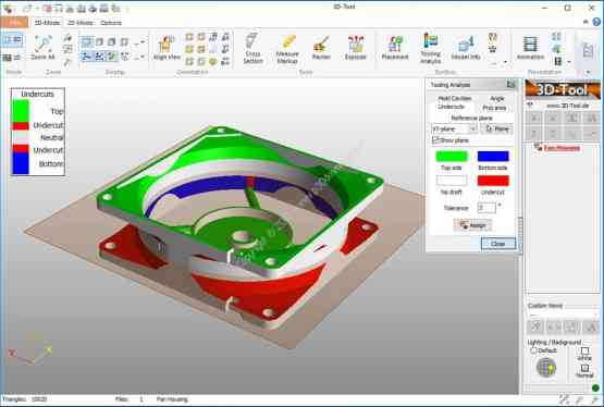 3D-Tool v13.11 Premium x64 Direct Link Download