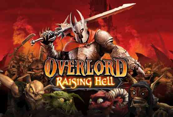 Download-Free-Overlord-Raising-Hell