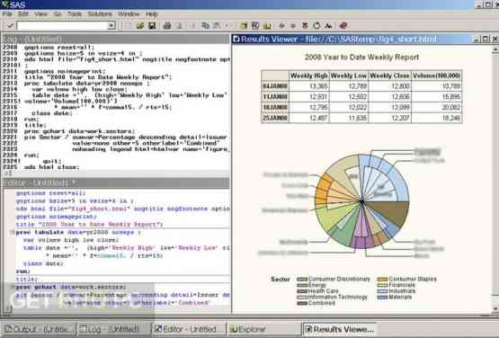 SAS 9.4 M3 Latest Version Download