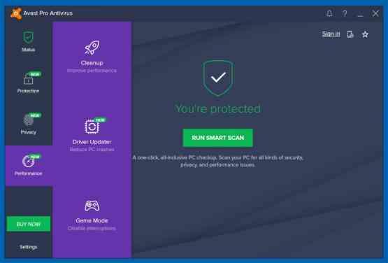 Avast Antivirus Pro 2018 Offline Installer Download